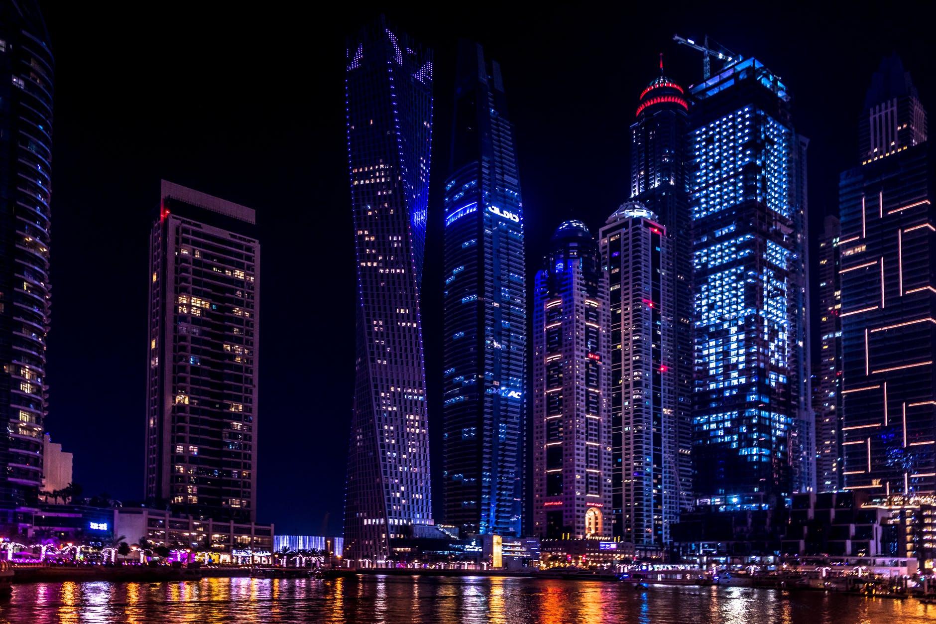 Sky2.0 Dubai Events - Sky2.0